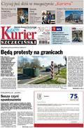 Kurier Szczeciński - 2020-04-24