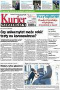 Kurier Szczeciński - 2020-04-27