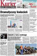 Kurier Szczeciński - 2020-05-13