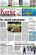 Kurier Szczeciński - 2020-07-13
