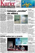 Kurier Szczeciński - 2020-07-21