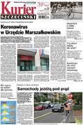 Kurier Szczeciński - 2020-07-29