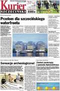 Kurier Szczeciński - 2020-08-11