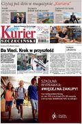 Kurier Szczeciński - 2020-08-28