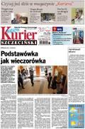 Kurier Szczeciński - 2020-09-04