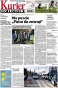 Kurier Szczeciński - 2020-09-22