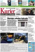 Kurier Szczeciński - 2020-10-19