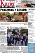 Kurier Szczeciński - 2020-10-28