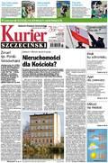 Kurier Szczeciński - 2020-11-16