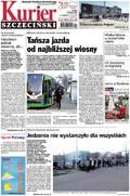 Kurier Szczeciński - 2020-11-26