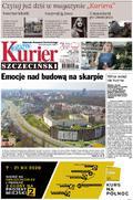 Kurier Szczeciński - 2020-12-11