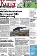 Kurier Szczeciński - 2021-01-25