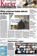 Kurier Szczeciński - 2021-01-26