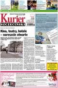 Kurier Szczeciński - 2021-02-08
