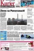 Kurier Szczeciński - 2021-02-11