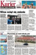 Kurier Szczeciński - 2021-02-25