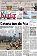 Kurier Szczeciński - 2021-02-26