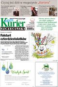 Kurier Szczeciński - 2021-04-02