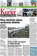 Kurier Szczeciński - 2021-04-19