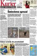 Kurier Szczeciński - 2021-04-20