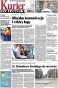 Kurier Szczeciński - 2021-04-21