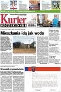 Kurier Szczeciński - 2021-04-26