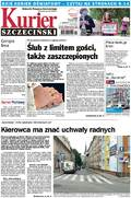 Kurier Szczeciński - 2021-06-24
