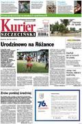 Kurier Szczeciński - 2021-07-06