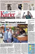 Kurier Szczeciński - 2021-07-23