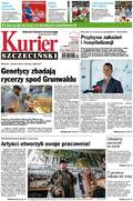 Kurier Szczeciński - 2021-09-20