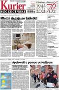Kurier Szczeciński - 2021-10-08