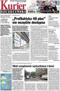 Kurier Szczeciński - 2021-10-19