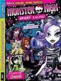 Monster High - 2014-02-25