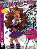 Monster High - 2016-01-04