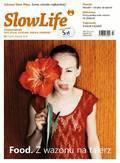 SlowLife Food & Garden - 2013-08-12