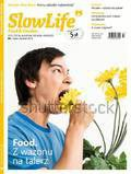 SlowLife Food & Garden - 2013-08-13