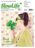 SlowLife Food & Garden - 2013-08-16