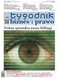Tygodnik Biznes i Prawo - 2014-03-24