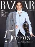 Harper's Bazaar (świat) - 2016-11-15