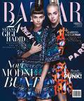 Harper's Bazaar (świat) - 2016-11-16
