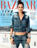 Harper's Bazaar (świat) - 2016-12-26