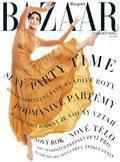 Harper's Bazaar (świat) - 2017-01-07
