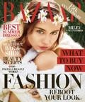 Harper's Bazaar (świat) - 2017-08-09