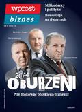 Wprost Biznes - 2014-11-10