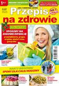Przepis na zdrowie - 2015-12-01