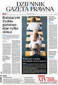 Dziennik Gazeta Prawna - 2018-05-07