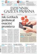 Dziennik Gazeta Prawna - 2018-05-08