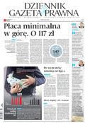 Dziennik Gazeta Prawna - 2018-05-09