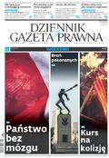 Dziennik Gazeta Prawna - 2018-05-11