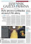 Dziennik Gazeta Prawna - 2018-05-14